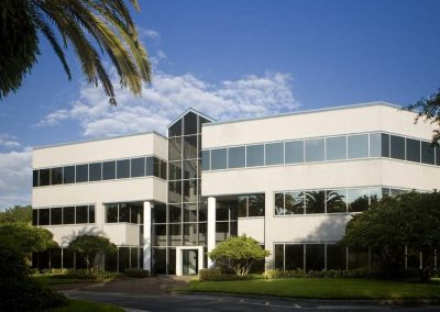 Buschwood I & II Corporate Park – Tampa, FL