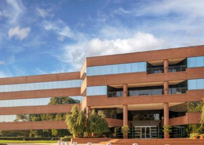 Parkway Plaza Corporate Park – Charlotte, NC